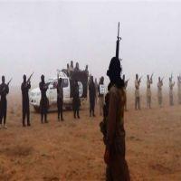 داعش يعتقل 200 شخص من الأنبار العراقية إثر خروجهم في تظاهرات ضده