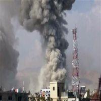 مقتل 3 أشخاص جراء سقوط قذائف على منطقة العباسيين وسط دمشق