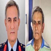 القائد السابق للقوات الجوية التركية ينفي ضلوعه بالانقلاب