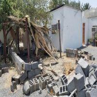 استشهاد طفل وإصابة أربعة بمقذوف عسكري في نجران