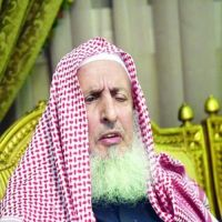 المفتي: جولة خادم الحرمين لها أثر عظيم في توحيد الأمة وجمع كلمتها