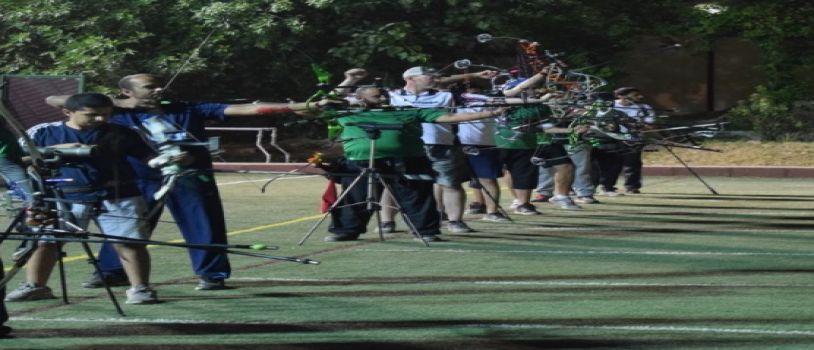 أتحاد السهـام يختتم منافسات بطولة الاتحاد الرمضـانية