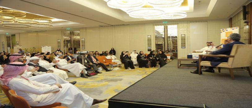 """""""ألف خير"""" و""""بنك الرياض"""" يتيحان الفرصة للشباب للحصول على قروض للبدء في تنفيذ مشروعاتهم الخاصة في أول مبادرة من نوعها في المملكة"""