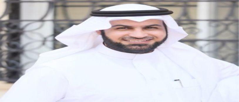 لقاء مع الإعلامي المخضرم الاستاذ رياض بن فهد الودعان