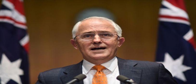 أستراليا تؤكد دعمها للولايات المتحدة في مواجهة أي ضربة كورية شمالية