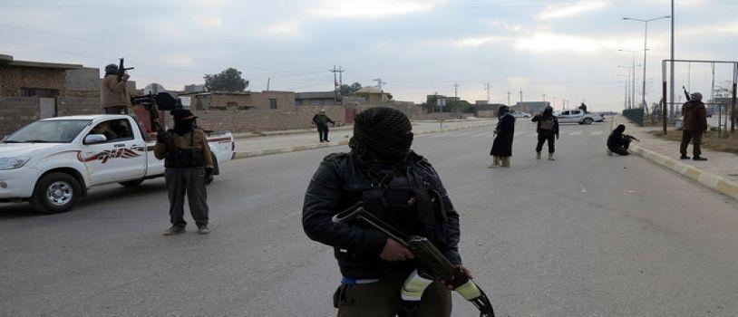 احتجاز 25 ألف مواطن لدى التنظيمات الإرهابية في تلعفر