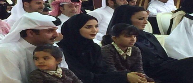 وفاة الأميرة نورة بنت هذال الدوسري، زوجة تميم برصاص