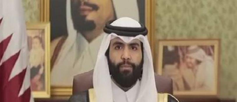 بالفيديو : الشيخ سلطان بن سحيم آل ثانى أخشى أن يرتبط اسم المواطن القطرى بالإرهاب