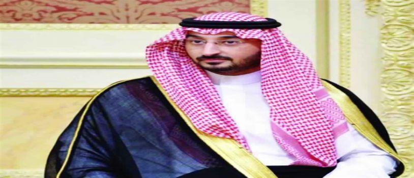 السديس يشيد ويرحب بتشريف صاحب السمو الملكي نائب أمير منطقة مكة المكرمة للرئاسة العامة