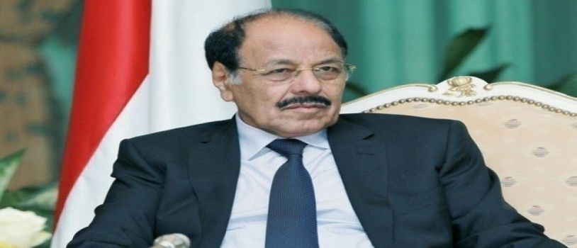 نائب رئيس اليمن: تدخل إيران أفشل مشاورات السلام السابقة