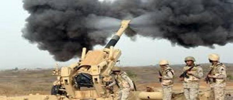 القوات اليمنية تسيطر على جبل الضبيب شرق صنعاء