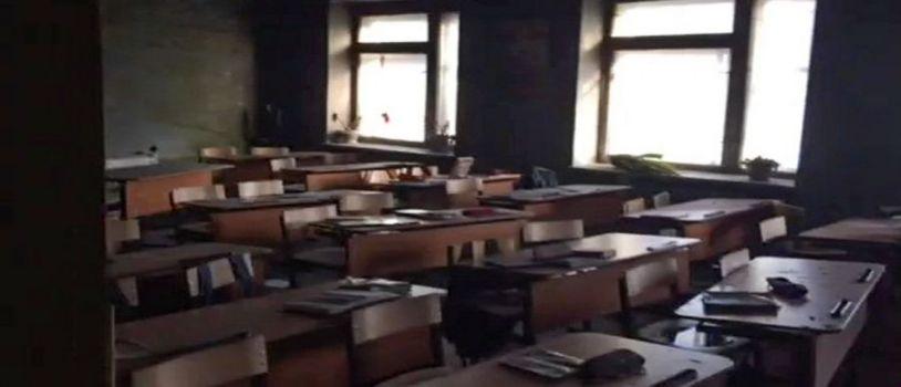 إصابة 6 أشخاص بهجوم على مدرسة بجنوب شرق روسيا
