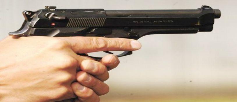إطلاق النار بين حارسي مدرسة بجدة أثناء بدء الدوام