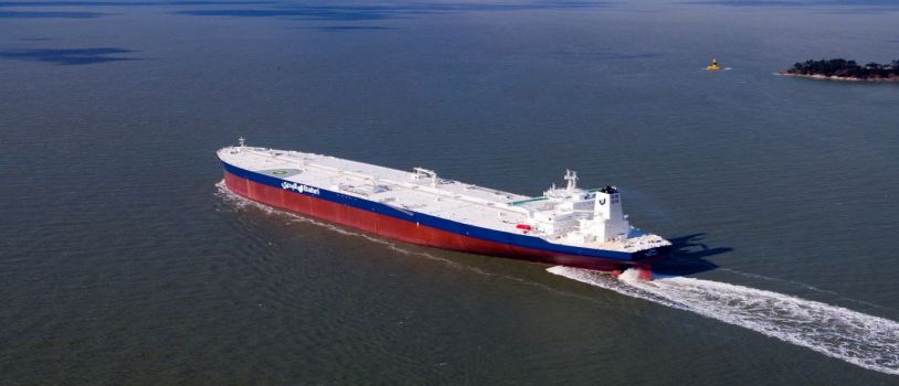 الشركة الرائدة في قطاع نقل النفط الخام ترفع حجم أسطولها إلى 92 سفينة مع إضافة رابع