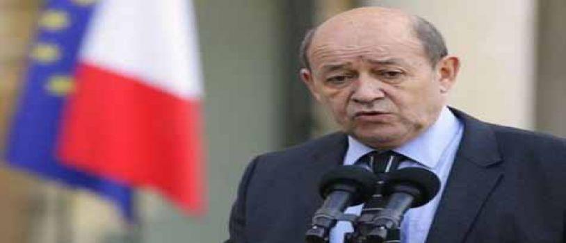 فرنسا تتوعد بضربات جديدة في حال وقوع هجوم كيميائي