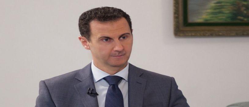 لأسد: الضربات الغربية ستزيد اصرارنا