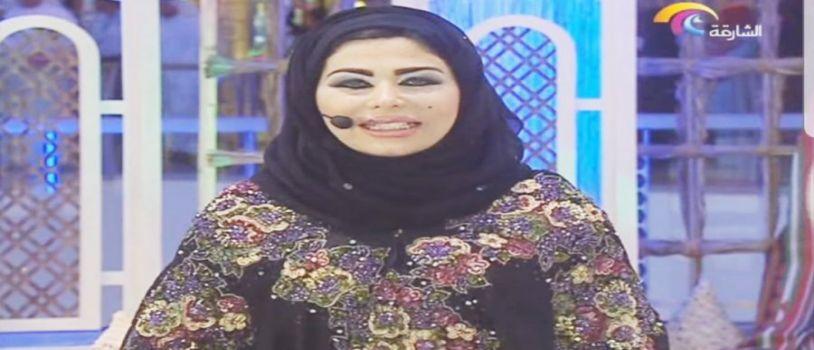 شيرين الرفاعي تعلن استقالتها  المذيعة
