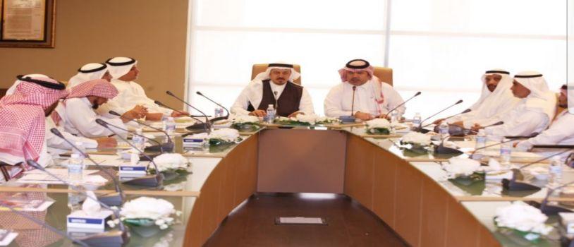 """لجنة السياحة بـ """"غرفة مكة"""" تختار الثقفي والعرقسوس نائبين للرئيس"""