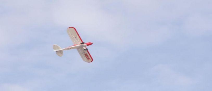 اتحاد الرياضات اللاسلكية ينظم أول دورة تدريبية في أساسيات الطيران اللاسلكي
