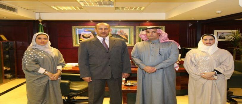 الاتحاد السعودي الرياضي يشارك في المؤتمر والدورة الرياضية المدرسية