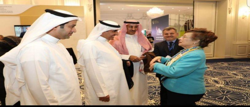 السعودية تشارك في فعاليات المنتدى العالمي للتعليم العالي والبحث العلمي