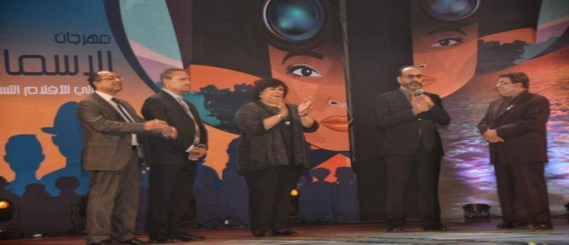 مصر تطلق فعاليات الدورة ٢١ من المهرجان الدولى للافلام التسجيلية والقصيرة