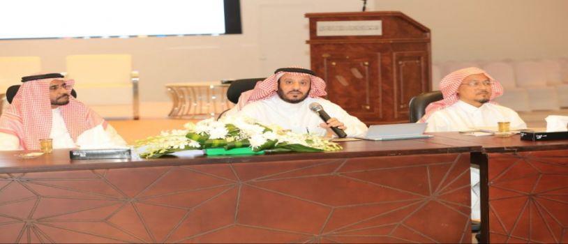 """مدير الجامعة الإسلامية المكلف يدشن نظام """"تطوير"""" لإدارة السجلات المهنية والعمليات التدريبية"""