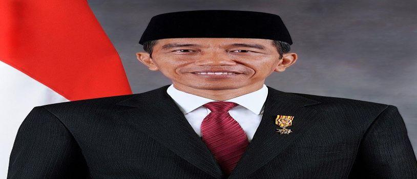 الرئيس الإندونيسي جوكو ويدودو: لم أحلم أن أكون حاكماً لولاية
