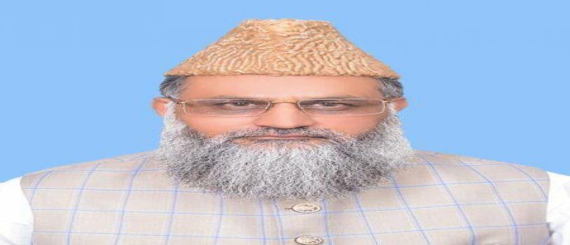 رئيس مجلس العلماء المركزي في باكستان السعودية لم تأل جهدا في جمع كلمة المسلمين