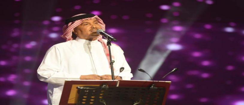 فنان العرب يشعل مسرح الجوهرة و يغازل جمهوره