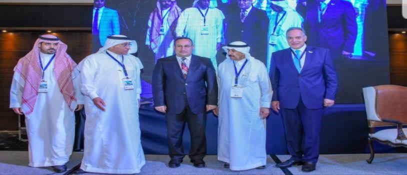 تعاون مصري سعودي في مجال الإستثمار العقاري والمدن الطبية