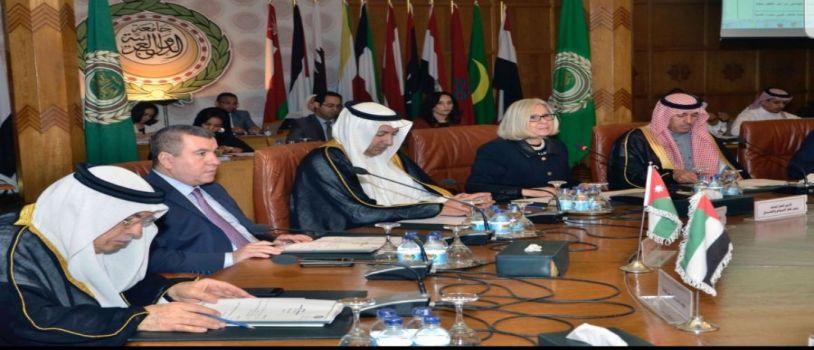 وزير الإعلام السعودي  القضية الفلسطينية علي رأس القضايا المركزية للأمة العربية
