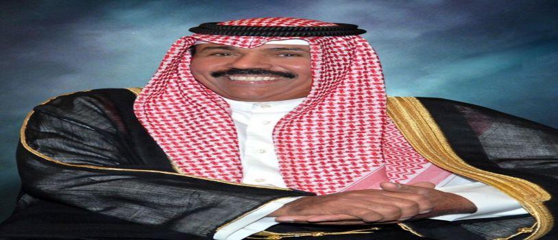 """ولي عهد الكويت  أهوى """"الحداق"""" وأعزف على العود .. والوسطية تحصن شبابنا"""