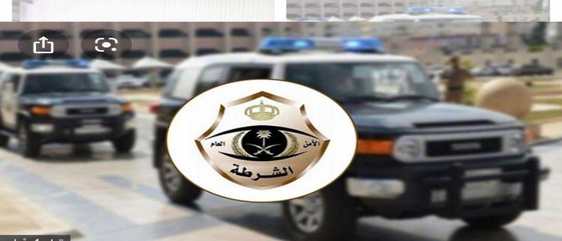 شرطة الرياض تطيح بخلايا إجرامية عابثة