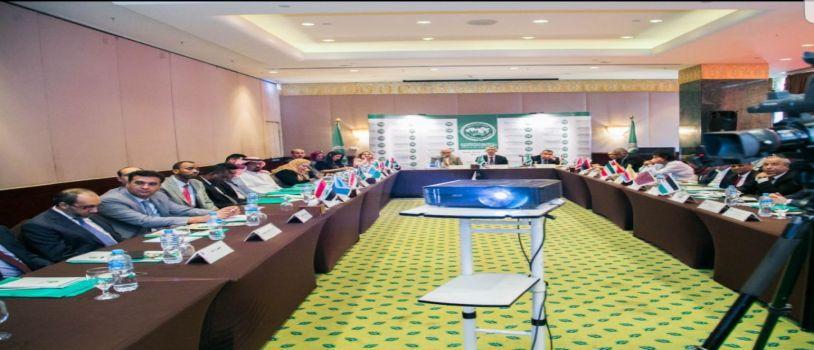 الملحقية السعودية تشارك في الملتقى الأول للسفراء والمستشارين الثقافيين