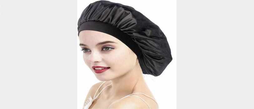 قبعات النوم الحريرية.. الحل التاريخي العائد بقوة
