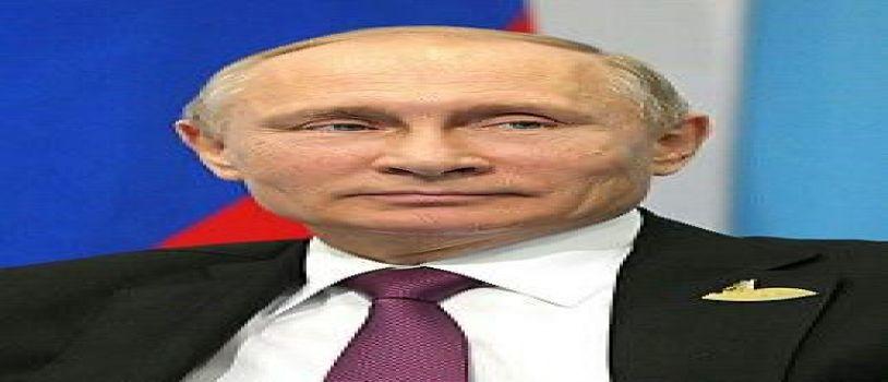 """فلاديمير بوتين لــ """" مجلة الرجل"""" وصول   الإرهاب إلى الأسلحة الكيمياوية سيؤدي إلى نتائج كارثية"""