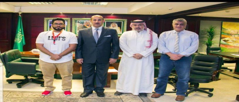 عروض مسرحية لطلاب السعودية في ملتقي القاهرة الدولي للمسرح