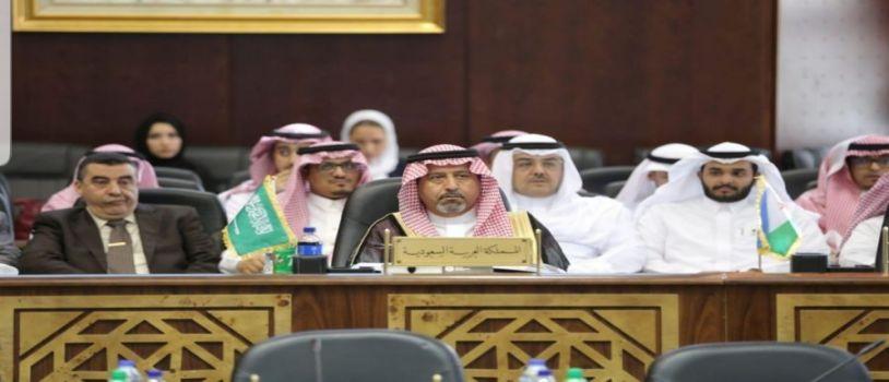 نائب وزير النقل السعودي يشارك في اجتماع الدورة 63 لمجلس وزراء النقل العرب