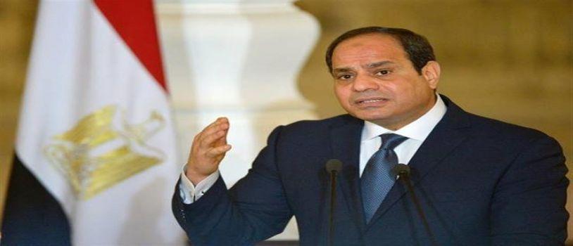 الرئيس السيسى  يعلن 2020 عاماً للثقافة والوعى