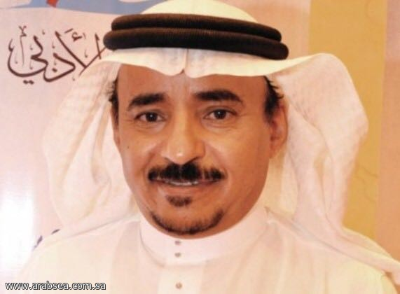 عميد كلية الاداب بجامعة الملك فيصل د.ظافر الشمري
